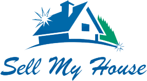 Sell My House Rochesterny Logo